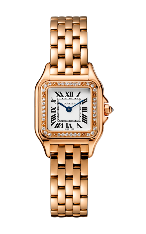 Cartier Panthère de Cartier Watch WJPN0008 product image