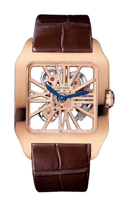 Cartier Santos Dumont Watch W2020057 product image