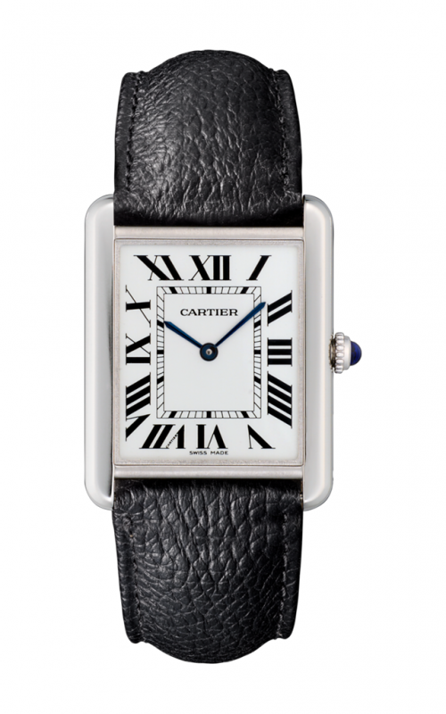 Cartier Tank Solo Watch WSTA0028 product image