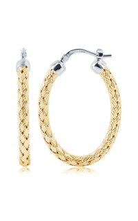 Charles Garnier Earrings Paolo Collection MLE8161YW35