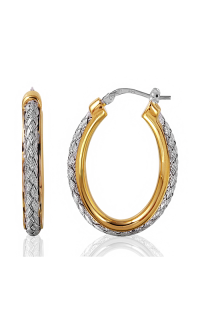 Charles Garnier Earrings Paolo Collection MLE8346WY35