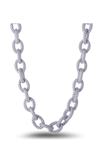 Charles Garnier Necklaces Paolo Collection MLN8152W18