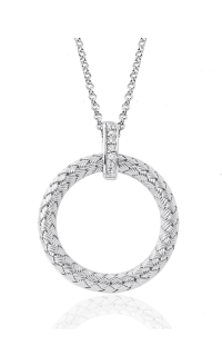 Charles Garnier Necklaces Paolo Collection MLP8144WZ18