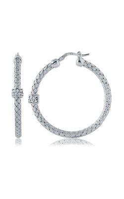 Charles Garnier Earrings Paolo Collection MLE8096WZ35 product image