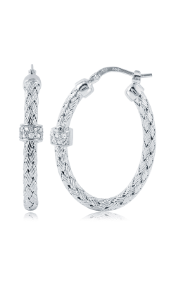 Charles Garnier Earrings Paolo Collection MLE8162WZ35 product image