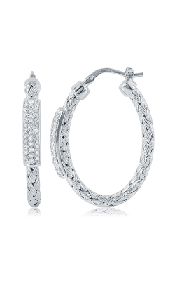 Charles Garnier Earrings Paolo Collection MLE8163WZ35 product image