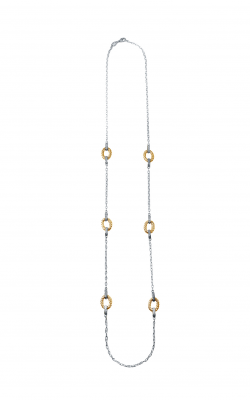 Charles Garnier Necklaces Necklace Paolo Collection MLN8200YWZ36 product image