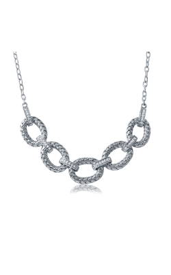 Charles Garnier Paolo Collection Necklace MLN8204WZ17 product image
