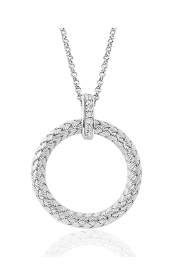 Charles Garnier Necklace Paolo Collection MLP8144WZ18 product image