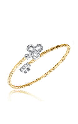 Charles Garnier Bracelet Paolo Collection BMC8383YWZ product image
