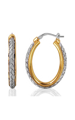 Charles Garnier Earrings Paolo Collection MLE8346WY35 product image