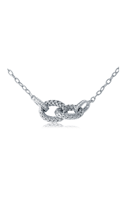 Charles Garnier Necklaces Paolo Collection MLN8188WZ17 product image