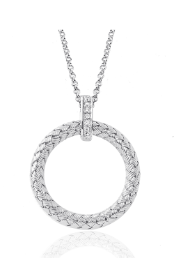Charles Garnier Necklaces Paolo Collection MLP8144WZ18 product image