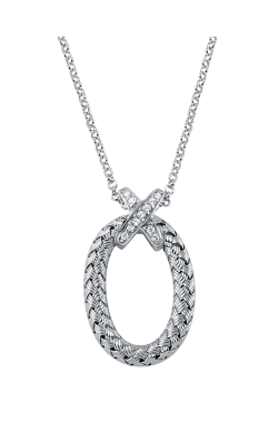 Charles Garnier Necklace Paolo Collection MLP8288WZ18 product image
