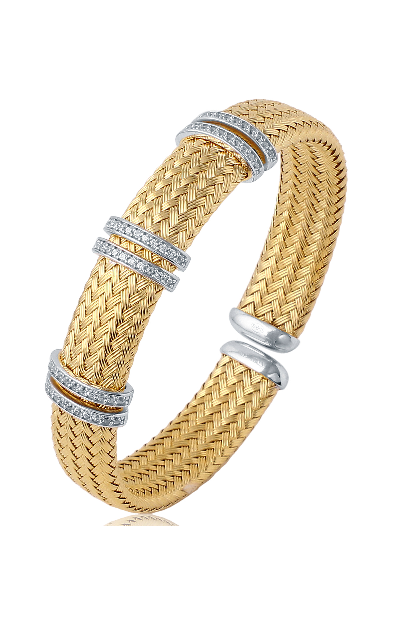 Charles Garnier Paolo Collection Bracelet MLC8012YWZ product image