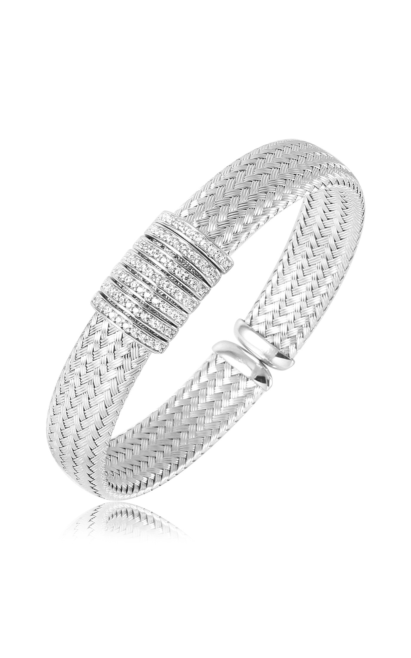 Charles Garnier Paolo Collection Bracelet MLC8014WZ product image