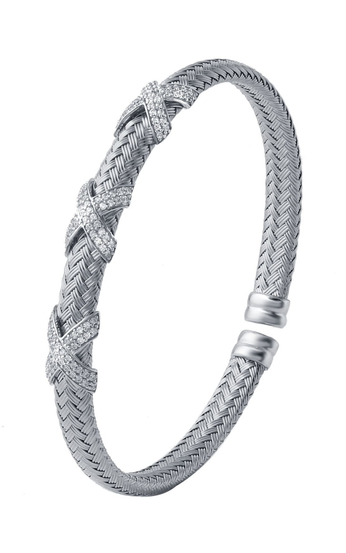 Charles Garnier Bracelets Bracelet Paolo Collection MLC8061WZ product image
