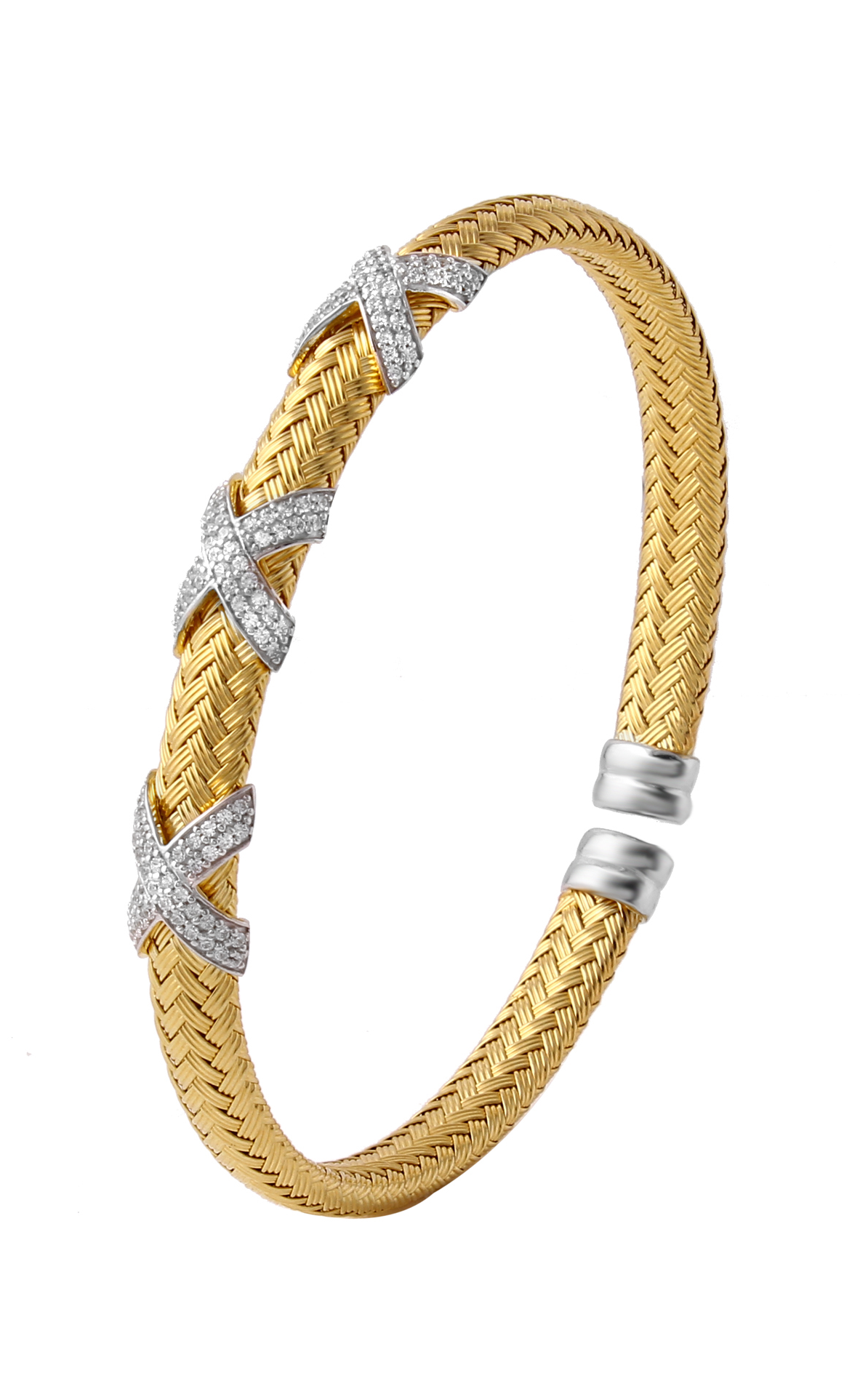 Charles Garnier Paolo Collection Bracelet MLC8061YWZ product image