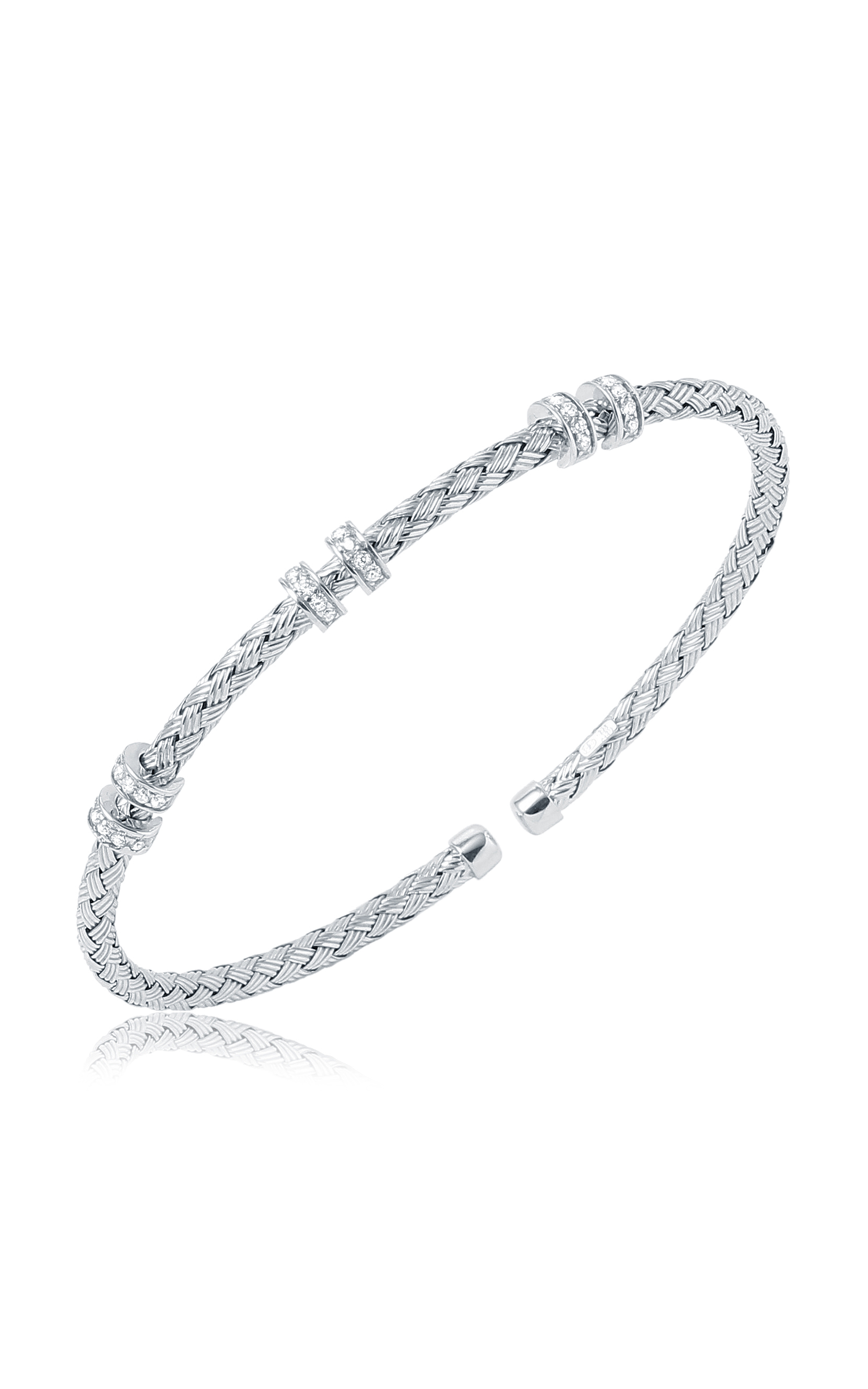 Charles Garnier Bracelets Bracelet Paolo Collection MLC8143WZ product image