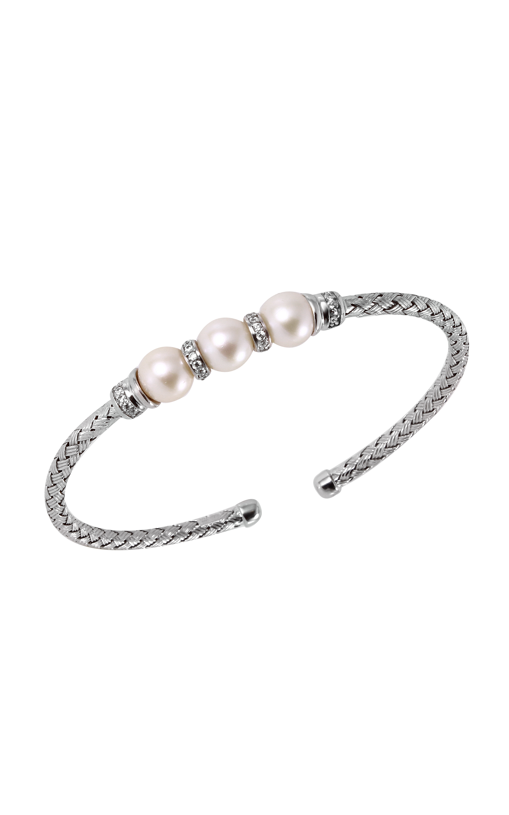 Charles Garnier Paolo Collection Bracelet MLC8185WPZ product image