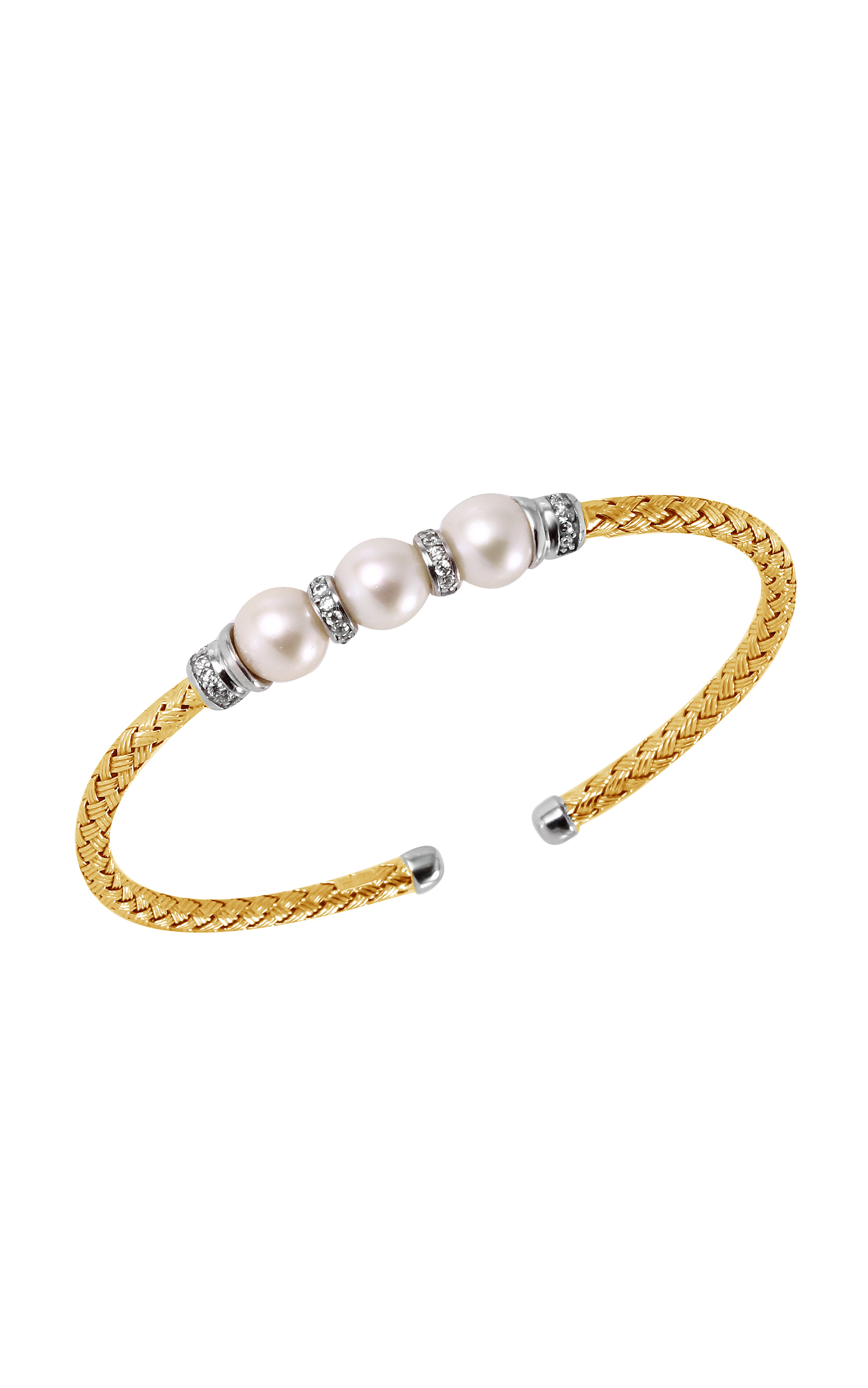 Charles Garnier Bracelets Bracelet Paolo Collection MLC8185YWPZ product image