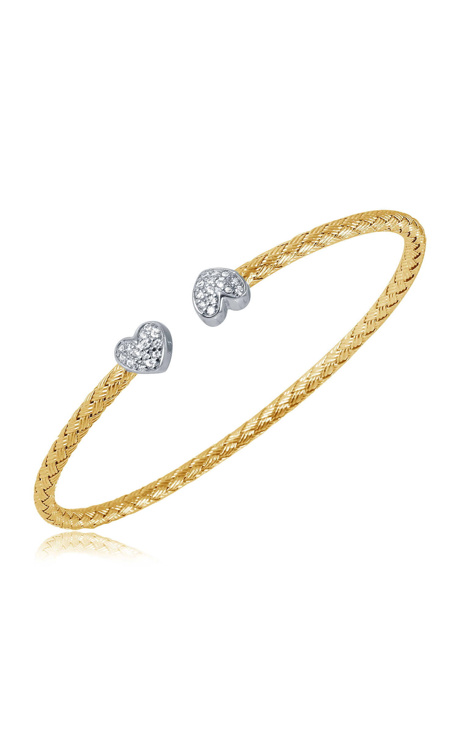 Charles Garnier Paolo Collection Bracelet MLC8213YWZ product image