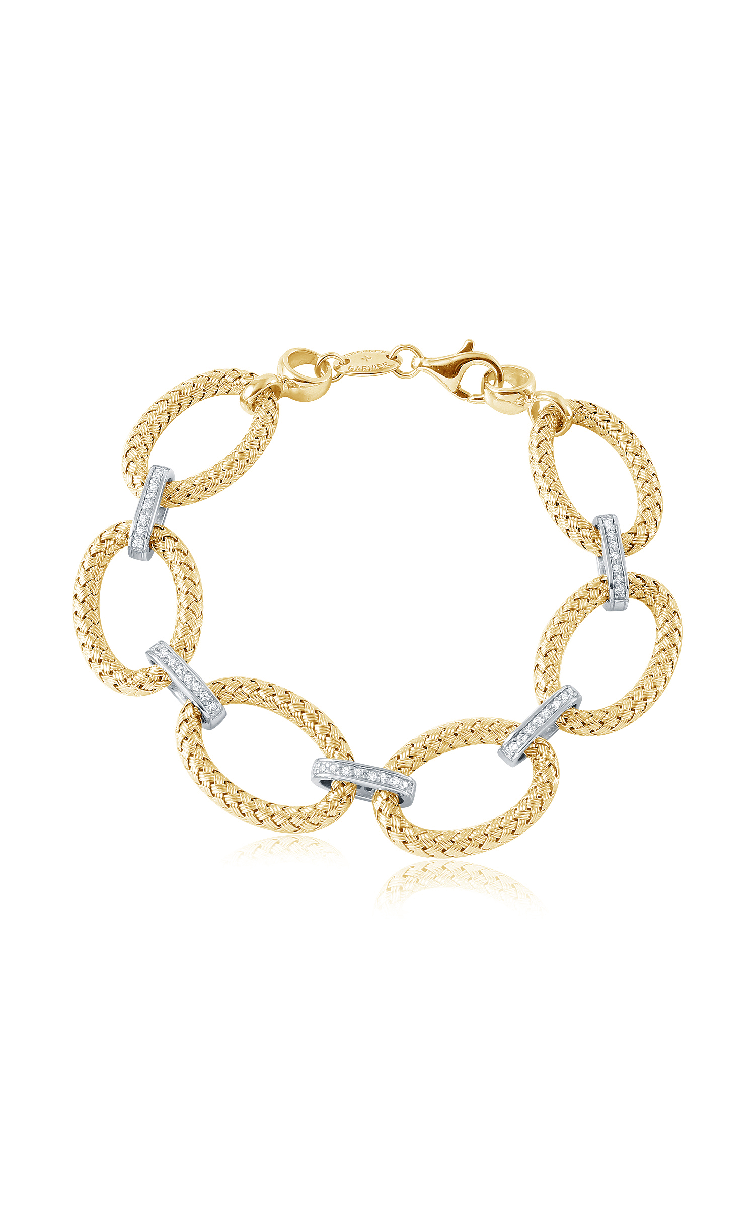 Charles Garnier Bracelets Bracelet Paolo Collection MLD8158YWZ80 product image