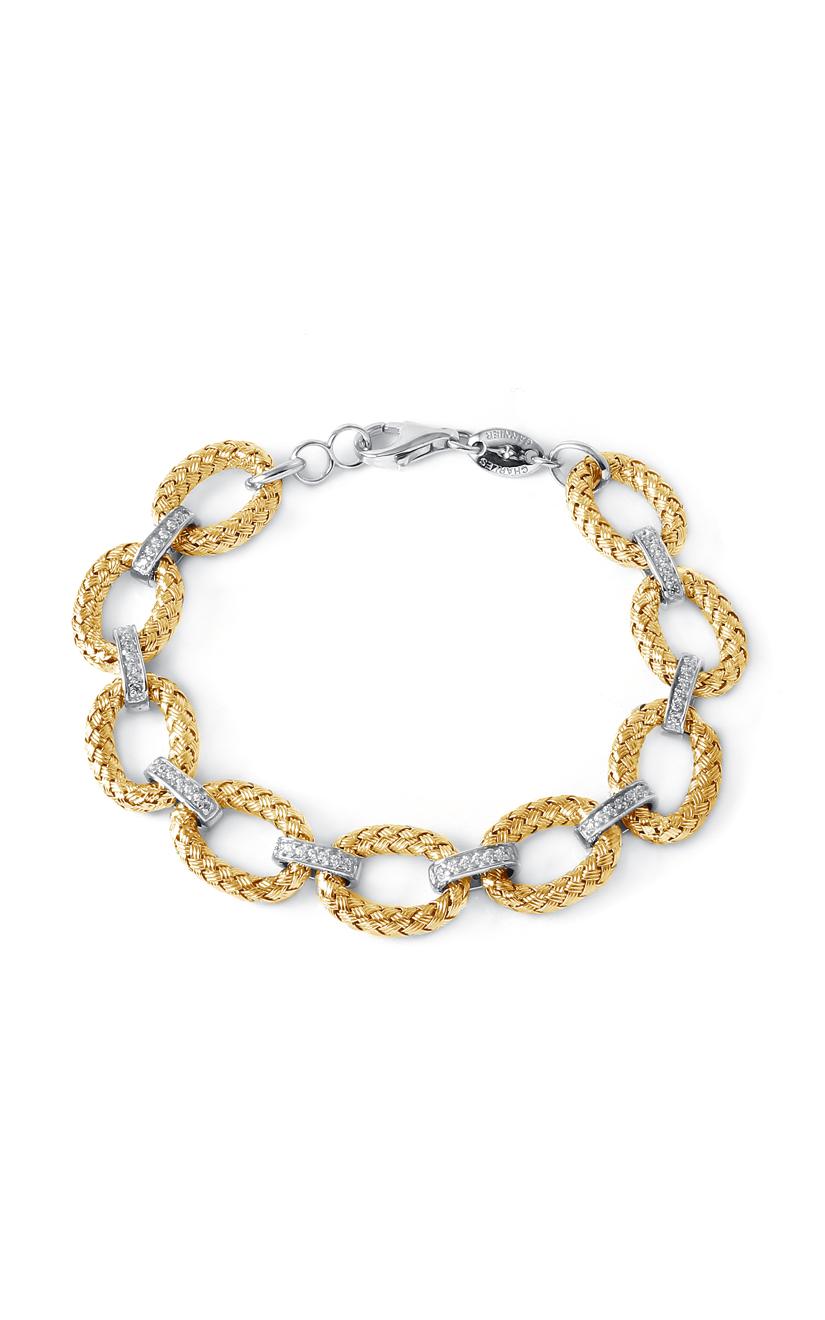 Charles Garnier Bracelets Bracelet Paolo Collection MLD8204YWZ75 product image