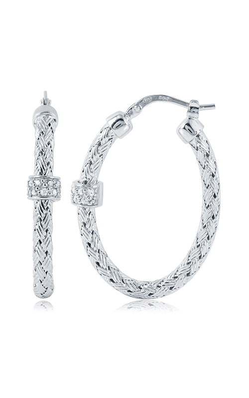 Charles Garnier Earrings Earring Paolo Collection MLE8162WZ35 product image