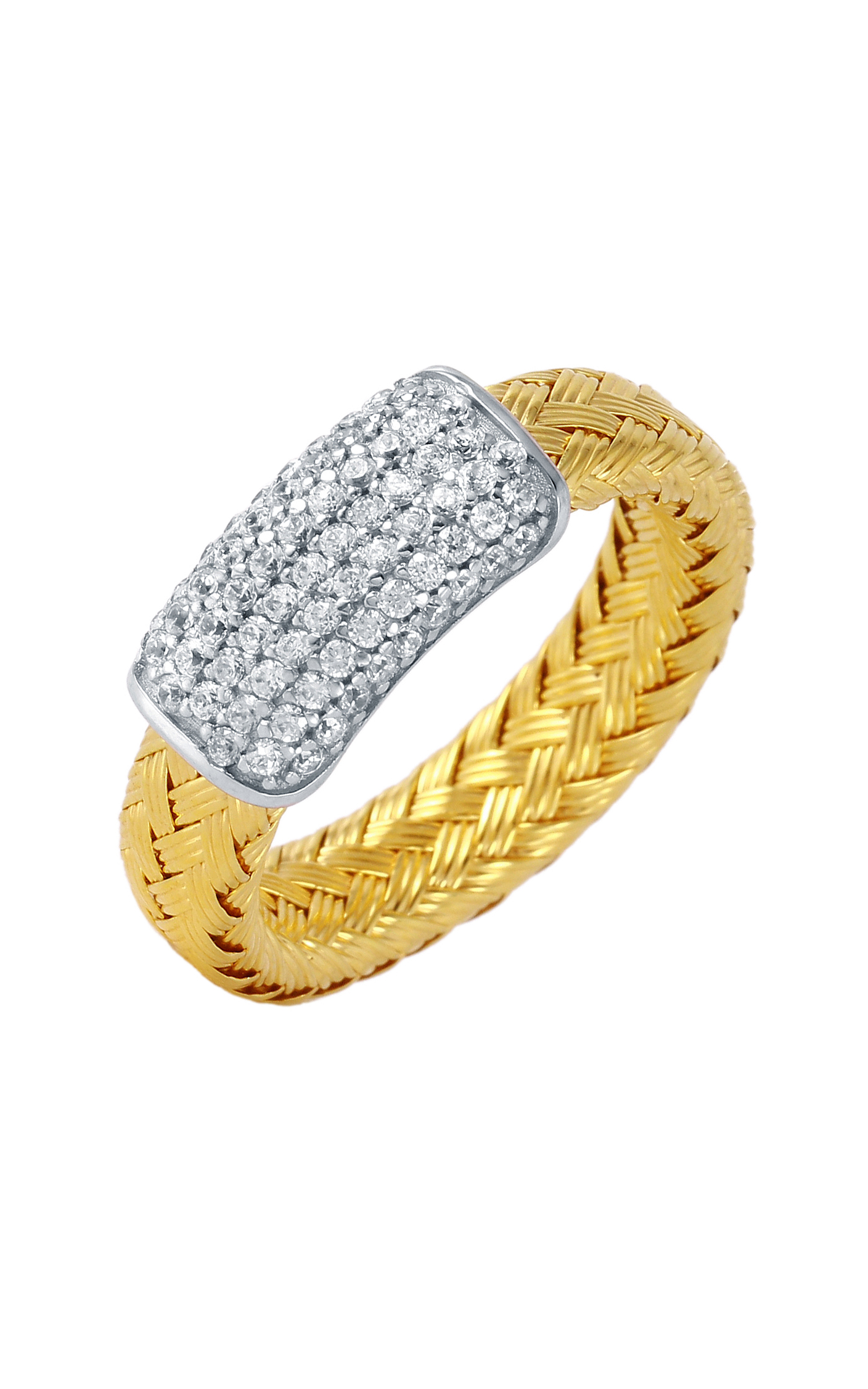 Charles Garnier Paolo Collection Fashion ring MLR8217YWZ70 product image