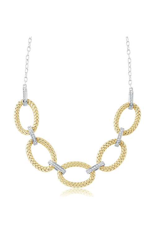 Charles Garnier Necklaces Necklace Paolo Collection MLN8158YWZ17 product image