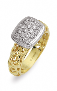 Charles Krypell Gold 3-3507-GD