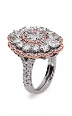 Charles Krypell Precious Pastel 3-9244-OV76WPWP product image