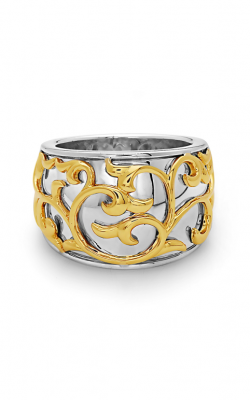 Charles Krypell Sterling Silver Fashion Ring 3-6974-SG product image