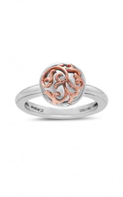Charles Krypell Sterling Silver Fashion Ring 3-6971-SP product image