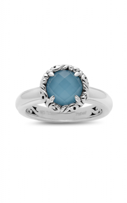 Charles Krypell Sterling Silver Fashion Ring 3-6944-TQ product image