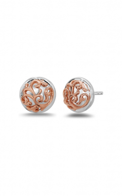 Charles Krypell Sterling Silver Earrings 1-6971-ILSP product image
