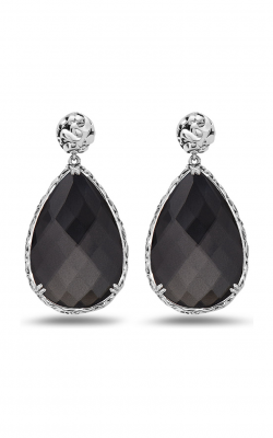 Charles Krypell Sterling Silver Earrings 1-6866-HEM product image