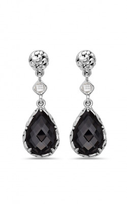 Charles Krypell Sterling Silver Earrings 1-6954-HEM product image