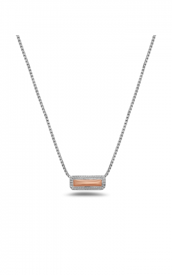 Charles Krypell Sterling Silver Necklace 4-6992-FFSP product image