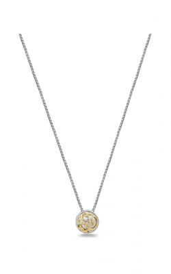 Charles Krypell Sterling Silver Necklace 4-6971-ILSG product image