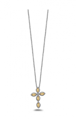 Charles Krypell Sterling Silver Necklace 4-6966-FFSG27 product image
