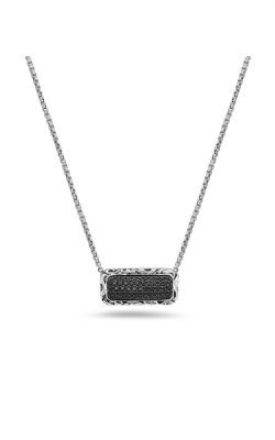 Charles Krypell Sterling Silver Necklace 4-6977-SBS product image