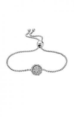 Charles Krypell Sterling Silver Bracelet 5-6944-SWHTP product image