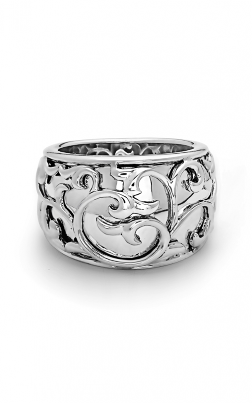Charles Krypell Sterling Silver Fashion ring 3-6974-S product image