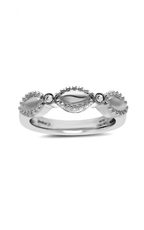 Charles Krypell Sterling Silver Fashion ring 3-6964-SD product image