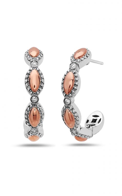 Charles Krypell Sterling Silver Earrings 1-6964-FFSPD product image