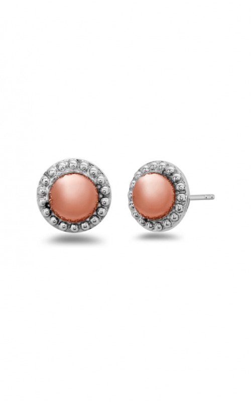 Charles Krypell Sterling Silver Earrings 1-6970-FFSP product image