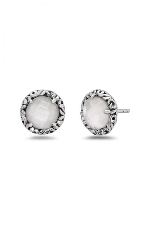 Charles Krypell Sterling Silver Earrings 1-6944-WMP product image