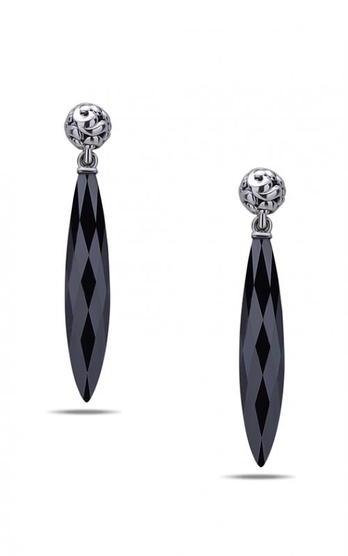 Charles Krypell Sterling Silver Earrings 1-6891-HEM product image